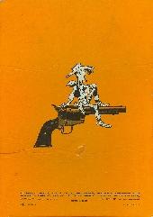 Verso de Lucky Luke (Intégrale Dupuis/Dargaud) -4- Spécial ****