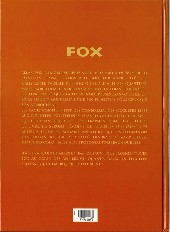 Verso de Fox (Dufaux/Charles) -INT1- Tomes 1 à 4