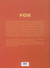 Verso de Fox (Dufaux/Charles) -INT2- Tomes 5 à 7