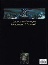 Verso de Alister Kayne Chasseur de Fantômes -2- Dans ce monde comme dans l'autre...
