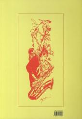 Verso de Les zingari -2- Les Zingari