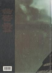 Verso de Les lumières de l'Amalou -INT- Les lumières de l'Amalou (Intégrale)