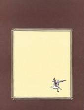 Verso de Michaël Logan -5- Elfaniel (+l'intrus)
