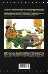 Verso de Ride (The) -1- Sur la route