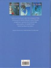 Verso de Terre mécanique -3- Urbanica