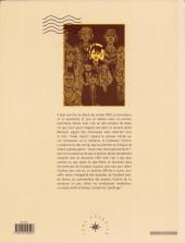 Verso de Goudard -INT2- Les années Goudard