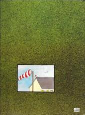 Verso de Les bidochon -4FL- Maison, sucrée maison