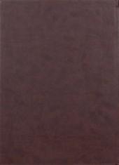 Verso de Spirou et Fantasio -47TT2- Paris-sous-Seine