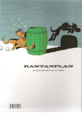 Verso de Rantanplan -14B5- Bêtisier 5