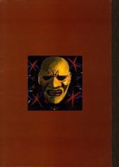 Verso de Niklos Koda -TT3- Tirage de tête tomes 6 et 7
