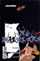Verso de Marvel Méga -2- Elektra saga tome 1/2