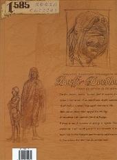 Verso de Bouffe-Doublon -3- A malin, malin et demi