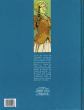Verso de Fabien M. -5- Les larmes du roi
