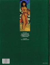 Verso de Fabien M. -4- La reine morte