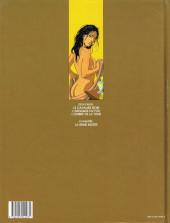 Verso de Fabien M. -3- L'ombre de la tour