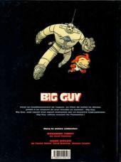 Verso de Big Guy