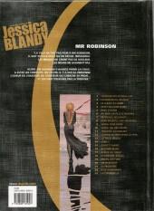 Verso de Jessica Blandy -20a2006- Mr Robinson