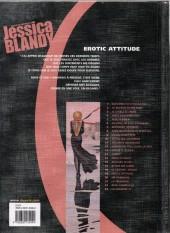 Verso de Jessica Blandy -19a2006- Erotic attitude