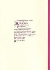 Verso de L'espignole - L'Espignole