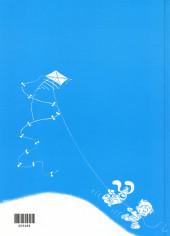 Verso de Boule et Bill -08- (France Loisirs) -6- 60 gags de Boule et Bill n°6