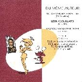 Verso de Calin & Labelle - Les amours contrariées de Calin & Labelle