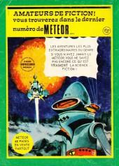 Verso de Atome Kid (Cosmos) -1- Atome Kid 1