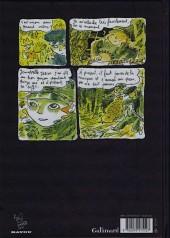 Verso de Klezmer -2- Bon anniversaire Scylla