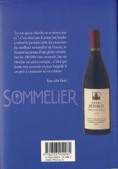 Verso de Sommelier -1- Volume 1