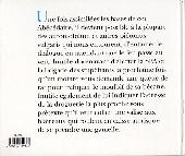 Verso de Illustré (Le Petit) (La Sirène / Soleil Productions / Elcy) - Le Petit Motard illustré de A à Z