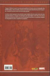 Verso de Elektra (100% Marvel - 2002) -6- Le prophète