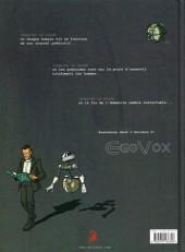 Verso de EgoVox -1- Le destin n'est plus ce qu'il était