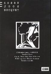Verso de Timbrés rares -1- Timbrés Rares