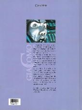 Verso de Giacomo C. -10a06- L'ombre de la tour