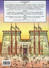 Verso de Kéos -1a1999- Osiris