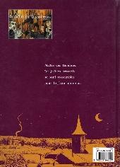 Verso de Les almanach (L') / Diaboliques -2- Seconde Epoque