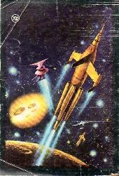 Verso de Aventures fiction (2e série) -5- Des Atlantes à vendre !