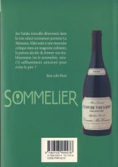 Verso de Sommelier -2- Volume 2