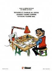 Verso de Iznogoud -15- L'enfance d'Iznogoud