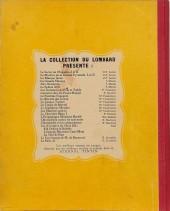 Verso de Chick Bill (collection du Lombard) -6- La tête de pipe