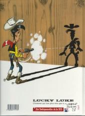 Verso de Lucky Luke -35Ind- Jesse James