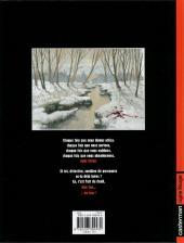 Verso de Nero -1- La cinquième victime