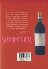 Verso de Sommelier -3- Volume 3