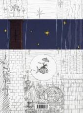 Verso de Mélodie au crépuscule - Mélodie au Crépuscule