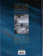 Verso de Carême -3- Léviathan