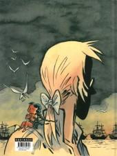 Verso de Les voyages du Docteur Gulliver -1- Livre 1 - Les Lilliputiens
