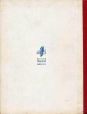 Verso de Trac et Boum -3- Trac, Boum et Fantôminou