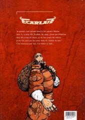 Verso de Écarlate -2- Amour clone
