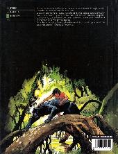 Verso de Le dernier livre de la jungle -3- Le printemps