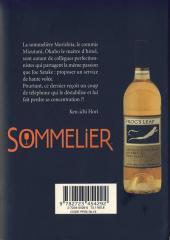 Verso de Sommelier -4- Volume 4