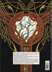Verso de Arthur -9- Medrawt le Traître
